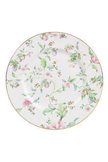 WEDGWOOD Sweet Plum 27cm accent plate
