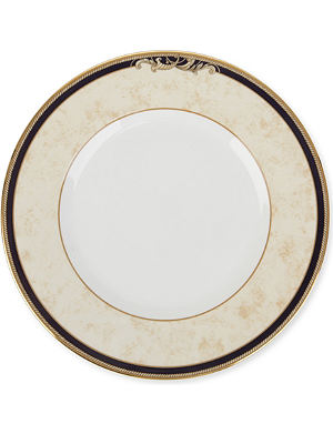 WEDGWOOD Cornucopia plate 23cm