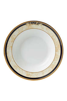 WEDGWOOD Cornucopia soup plate 20cm