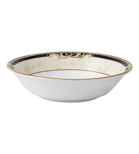 WEDGWOOD Cornucopia bowl 16cm