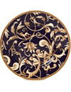 WEDGWOOD Cornucopia bread and butter plate