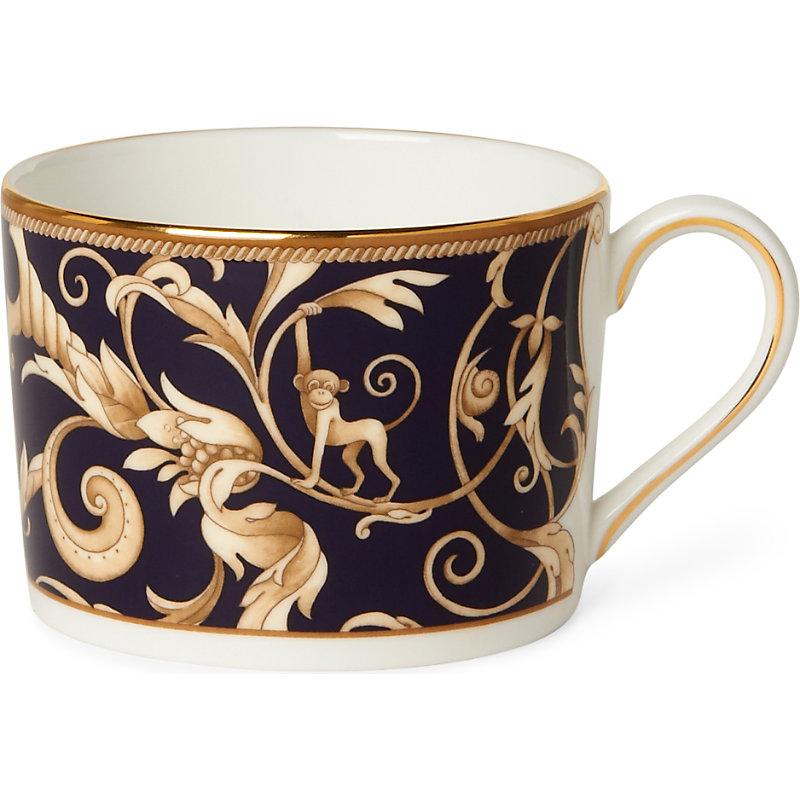 Wedgwood Baby Gifts Uk : Wedgwood cornucopia teacup octer ?