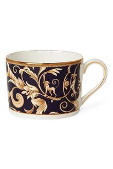 WEDGWOOD Cornucopia teacup