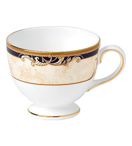 WEDGWOOD Cornucopia Leigh tea cup