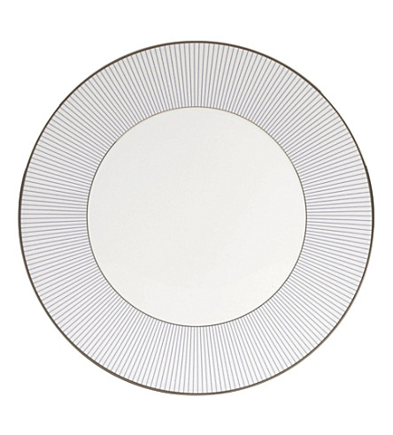 JASPER CONRAN @ WEDGWOOD Medium dinner plate 23cm
