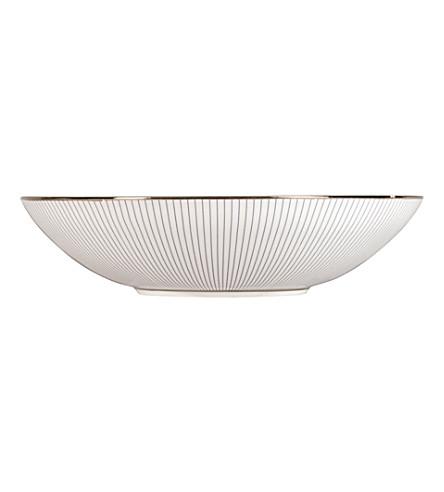 JASPER CONRAN @ WEDGWOOD Coupe soup bowl 21.5cm