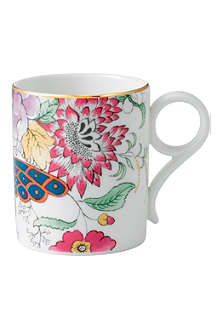 WEDGWOOD Archive Collection Floral Bouquet mug