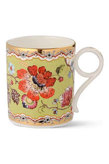 WEDGWOOD Archive Chinese flowers mug