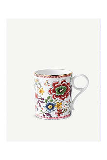 WEDGWOOD Archive Collection chrysanthemum mug