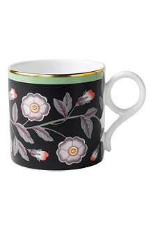 WEDGWOOD Archive Collection wild rose mug