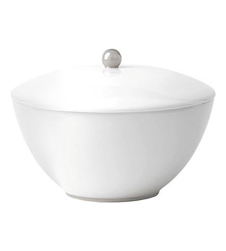 JASPER CONRAN @ WEDGWOOD Platinum collection vegetable dish