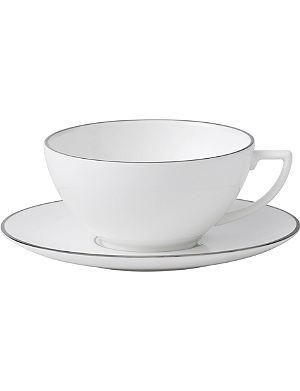 JASPER CONRAN @ WEDGWOOD Platinum small teacup