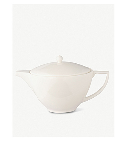JASPER CONRAN @ WEDGWOOD Large teapot