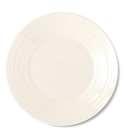 JASPER CONRAN @ WEDGWOOD Strata plate 18cm