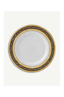 WEDGWOOD India Collection plate 18cm