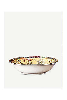WEDGWOOD India Collection bowl 16cm