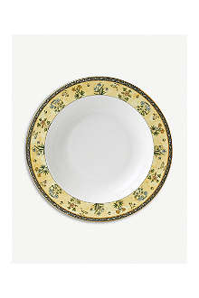 WEDGWOOD India Collection pasta plate 28cm