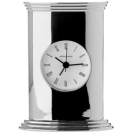 WEDGWOOD Oval clock