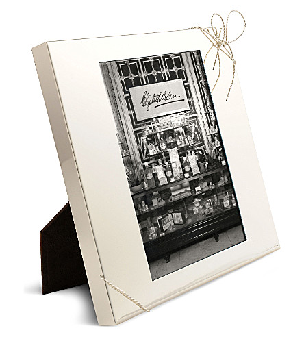 "VERA WANG @ WEDGWOOD Love Knots picture frame 5"" x 7"""