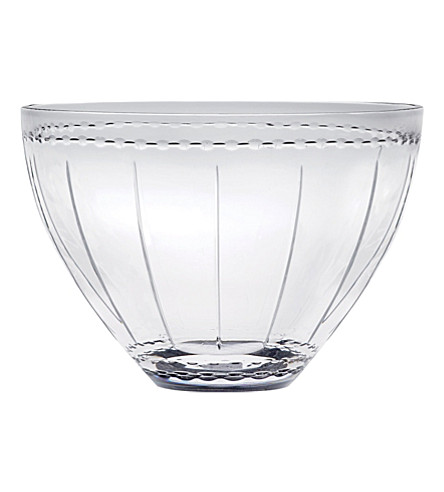 VERA WANG @ WEDGWOOD With Love centrepiece bowl