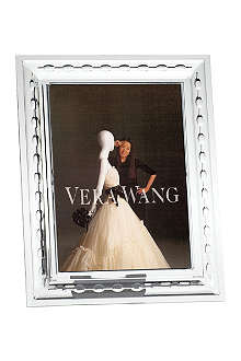 VERA WANG @ WEDGWOOD With Love photo frame