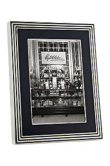 VERA WANG @ WEDGWOOD With Love Noir picture frame 8