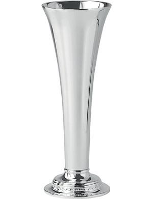 WEDGWOOD Wish Posy vase 20cm
