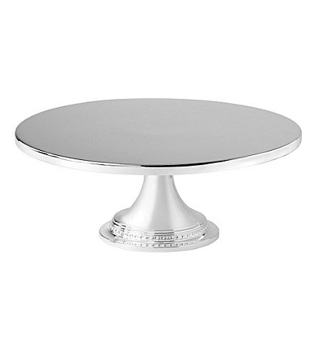 WEDGWOOD Wish Collection cake stand 23cm