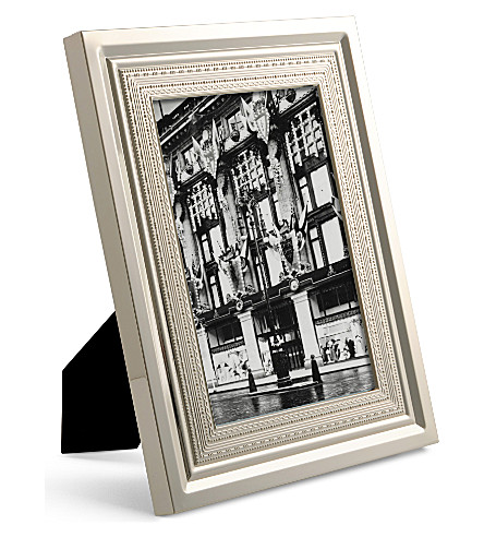 Vera Wang Wedgwood With Love Picture Frame 5x7 Selfridges