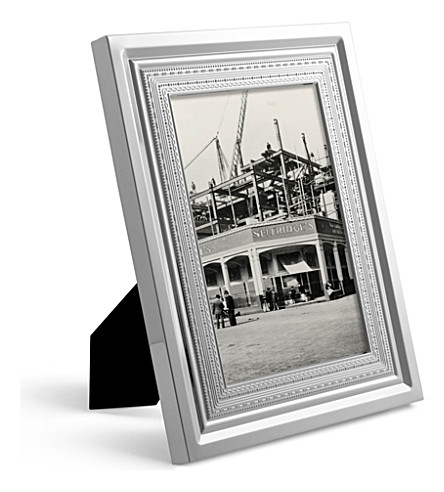 Vera Wang Wedgwood With Love Picture Frame 8x10 Selfridges