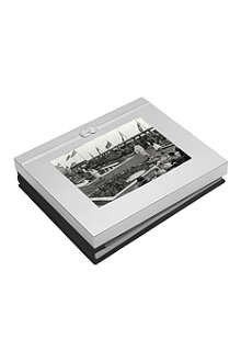 VERA WANG @ WEDGWOOD Infinity knot photo guest book