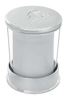 VERA WANG @ WEDGWOOD Base lace covered candle