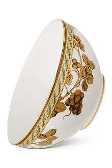 WEDGWOOD Golden Bird cereal bowl