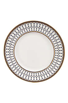 WEDGWOOD Renaissance Gold 27cm plate