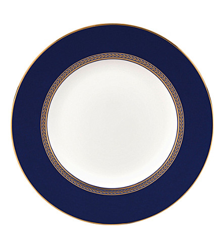 WEDGWOOD Renaissance Gold 20cm plate