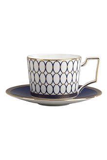 WEDGWOOD Renaissance Gold teacup