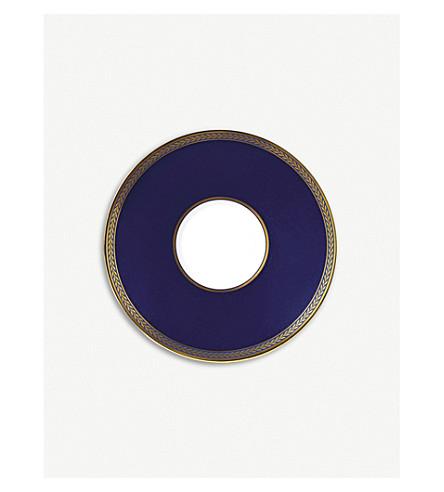 WEDGWOOD Renaissance Gold tea saucer