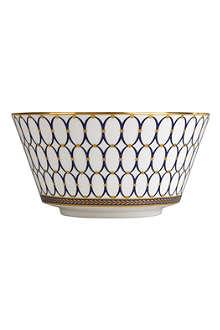 WEDGWOOD Renaissance Gold bowl