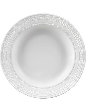 WEDGWOOD Intaglio soup plate