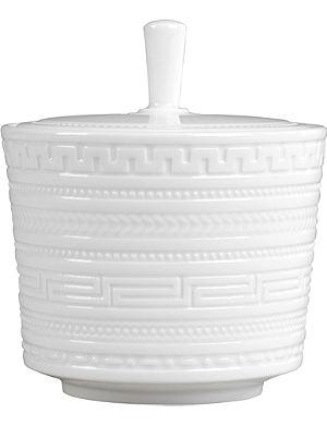 WEDGWOOD Intaglio sugar box