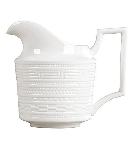WEDGWOOD Intaglio china cream jug
