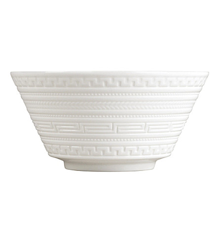 WEDGWOOD Intaglio cereal bowl
