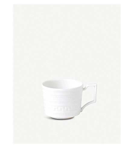 WEDGWOOD Intaglio espresso cup