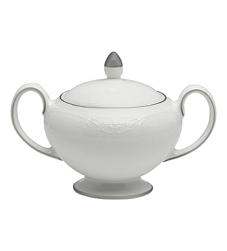 WEDGWOOD English lace sugar