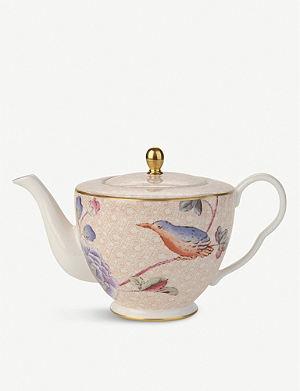 WEDGWOOD Cuckoo teapot