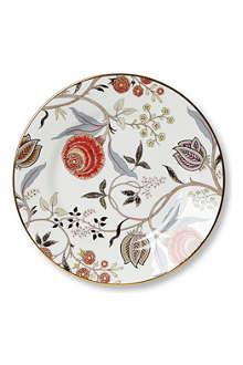 WEDGWOOD Pashmina plate 20cm