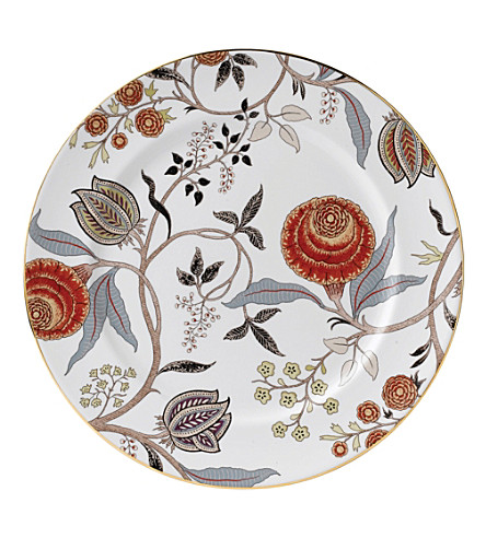 WEDGWOOD Pashmina charger plate 30cm