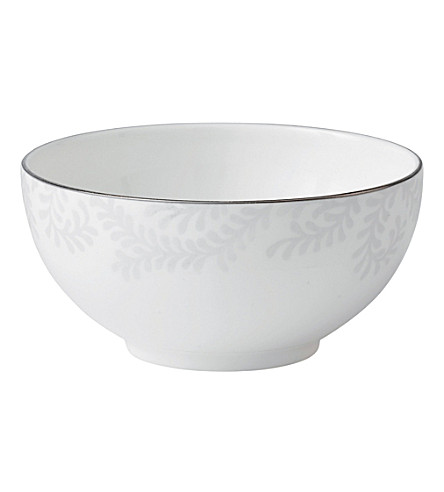 WEDGWOOD Trailing Vines cereal bowl