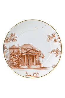 WEDGWOOD Palladian Accent House plate 20cm