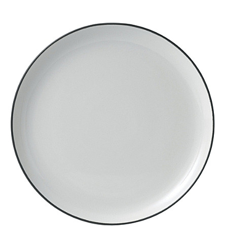 ROYAL DOULTON Gordon Ramsay Bread Street dinner plate